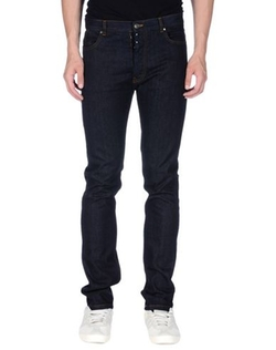 Maison Margiela 10 - Straight Leg Denim Pants