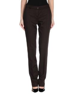 Pinko Black - Straight Leg Casual Pants