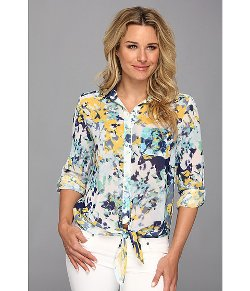 KUT from the Kloth - Bailey Top/Blouse