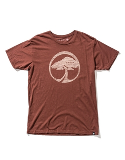Arbor Apparel - Etch T-Shirt