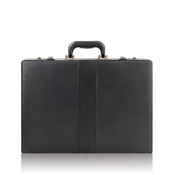 Solo - Classic Collection Expandable Attache Bag