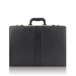 Solo - Classic Collection Expandable Attache Bag