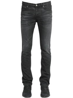 Golden Goose Deluxe Brand  - Washed Cotton Denim Jeans