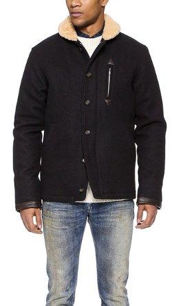 Golden Bear - Cooper Jacket