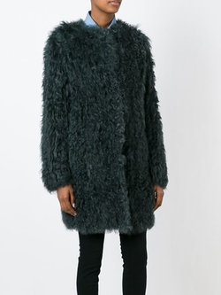 Meteo By Yves Salomon - Fur Coat
