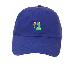 Generic - Kermit The Frog Cap
