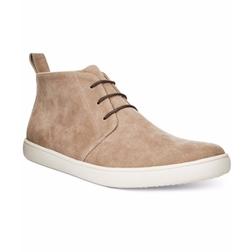 Alfani - Kenny Plain Toe Chukka Boots