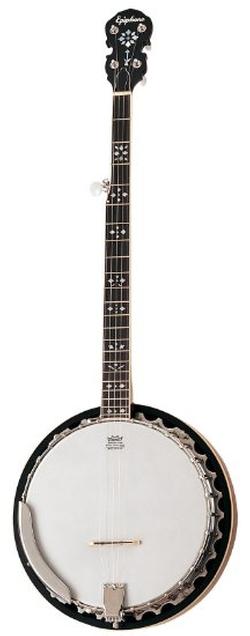 Epiphone - MB-200 Banjo