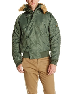 Alpha Industries - N-2B Bomber Jacket