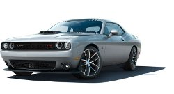 Dodge - Challenger Muscle Car