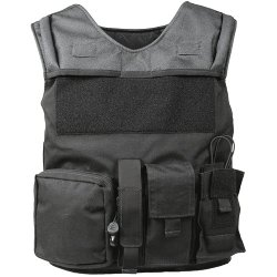Safari Land - External Assault Shell Vest
