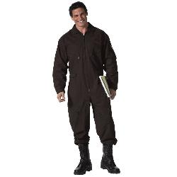 Rothco - Air Force Style Military Flightsuit Coveralls