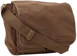 Rothco  - Vintage Classic Messenger Bag