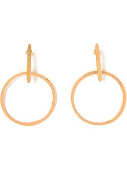 Hervé Van Der Straten - Small Hoop Earrings