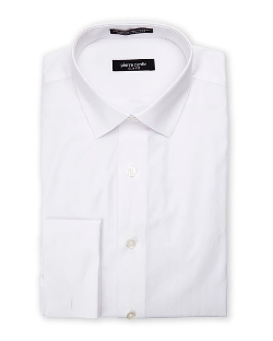 Pierre Cardin  - Slim Fit French Cuff Dress Shirt