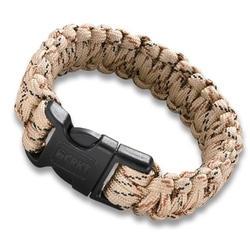 CRKT - Onion Survival Paracord Bracelet