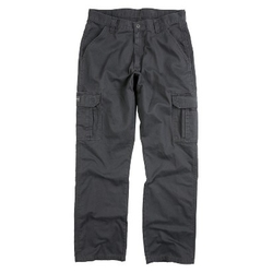 Wrangler - Loose Fit Twill Cargo Pants