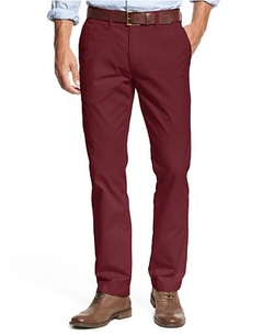 Tommy Hilfiger  - Slim-Fit Chino Pants