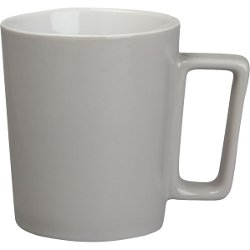 CB2 - Beam Grey Mug