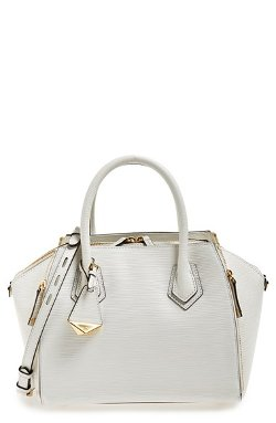 Rebecca Minkoff - Mini Perry Satchel Bag