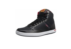 Levis  - Wesley Hi Athletic Fashion Sneakers
