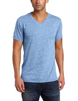 Threads 4 Thought - Triblend V-Neck Tee