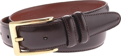 Torino Leather Co. - Leather Belt