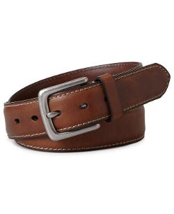 Fossil Aiden  - Leather Belt