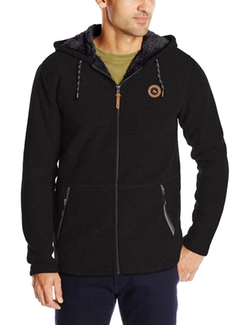 Quiksilver Snow - Into The Wild Hoodie