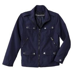 Urban Republic  - Toddler 4-Pocket Windbreaker Jacket