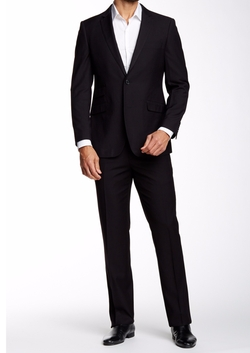 English Laundry - Two Button Notch Lapel Suit
