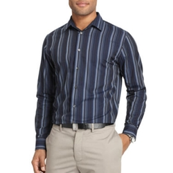 Van Heusen - Stripes Long Sleeve Shirt