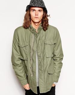 Cheap Monday  - Field Jacket