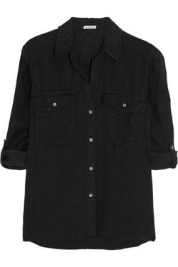 James Perse - Linen Shirt