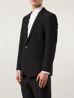 Strateas Carlucci - Single Button Blazer