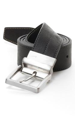 Nike  - Reversible Leather Belt