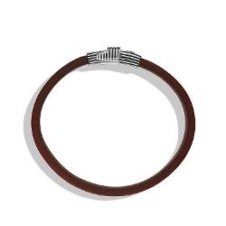 David Yurman - Royal Cord ID Bracelet