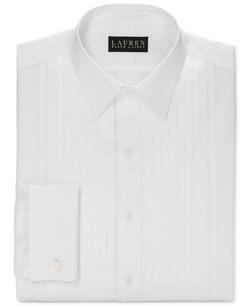 Lauren Ralph Lauren - Slim-Fit Tuxedo Shirt