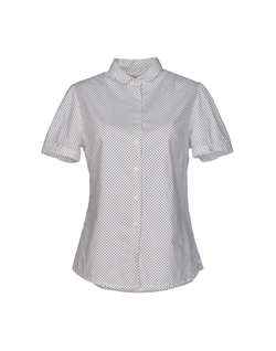 Vintage 55  - Peter Pan Collar Shirt