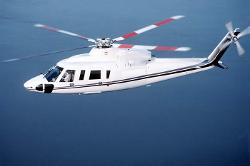 Sikorsky - S-76 Helicopter