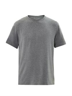 Derek Rose - Marlowe Crew-Neck T-Shirt
