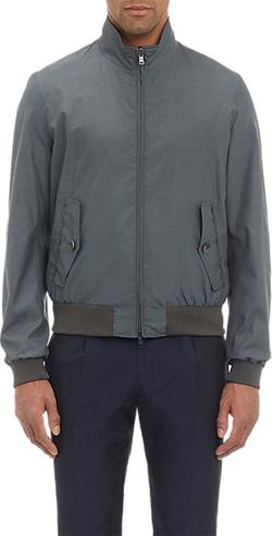Herno - Reversible Bomber Jacket