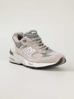 New Balance - Lace-up Shoes