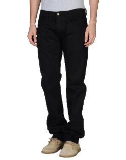 Uniform  - Denim Pants