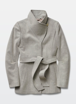 Aritzia - Babaton Spencer Wool Coat