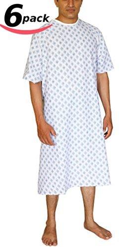 topia Care - Utopia Care 6 Patient Gown