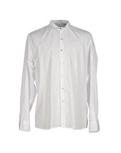 Dickson - Mandarin Collar Shirt
