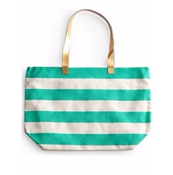 Rosanna - Stripe Tote Bag
