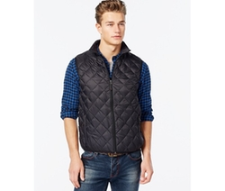 Hawke & Co. - Quilted Vest