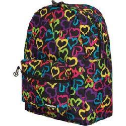 Yak Pak  - Multi-colored Hearts (635-915)